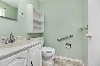 Photo 22: 44 GROVELAND Road: Sherwood Park House for sale : MLS®# E4186659
