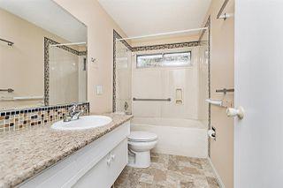 Photo 25: 44 GROVELAND Road: Sherwood Park House for sale : MLS®# E4186659