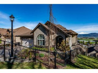 """Photo 2: 22 36232 WALTER Road in Abbotsford: Abbotsford East House for sale in """"Mountains Falls"""" : MLS®# R2451133"""