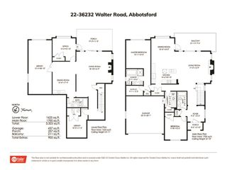 """Photo 20: 22 36232 WALTER Road in Abbotsford: Abbotsford East House for sale in """"Mountains Falls"""" : MLS®# R2451133"""