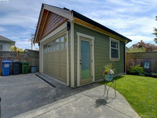 Photo 27: 2111 Sutherland Rd in VICTORIA: OB South Oak Bay House for sale (Oak Bay)  : MLS®# 838708