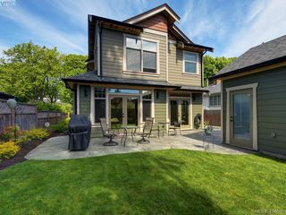 Photo 22: 2111 Sutherland Rd in VICTORIA: OB South Oak Bay House for sale (Oak Bay)  : MLS®# 838708