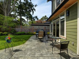 Photo 21: 2111 Sutherland Rd in VICTORIA: OB South Oak Bay House for sale (Oak Bay)  : MLS®# 838708