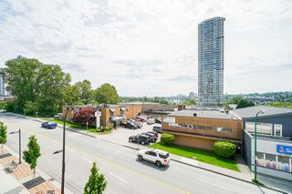 "Photo 31: 308 2188 MADISON Avenue in Burnaby: Brentwood Park Condo for sale in ""Madison and Dawson"" (Burnaby North)  : MLS®# R2454926"