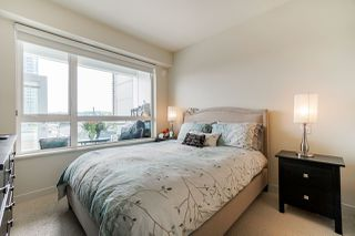 "Photo 20: 308 2188 MADISON Avenue in Burnaby: Brentwood Park Condo for sale in ""Madison and Dawson"" (Burnaby North)  : MLS®# R2454926"