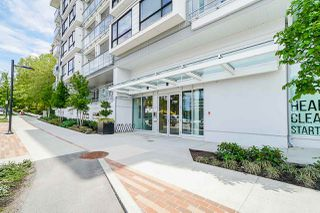 "Photo 4: 308 2188 MADISON Avenue in Burnaby: Brentwood Park Condo for sale in ""Madison and Dawson"" (Burnaby North)  : MLS®# R2454926"
