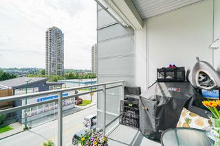 "Photo 29: 308 2188 MADISON Avenue in Burnaby: Brentwood Park Condo for sale in ""Madison and Dawson"" (Burnaby North)  : MLS®# R2454926"
