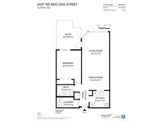 Photo 20: 103 9632 120A Street in Surrey: Cedar Hills Condo for sale (North Surrey)  : MLS®# R2459280