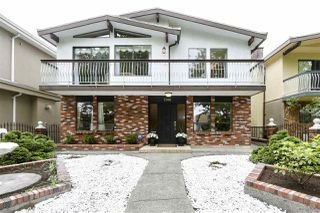 Main Photo: 2566 E 23RD Avenue in Vancouver: Renfrew Heights House for sale (Vancouver East)  : MLS®# R2460692