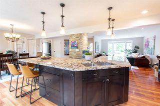 Photo 9: 14603 63 Avenue in Edmonton: Zone 14 House for sale : MLS®# E4200406