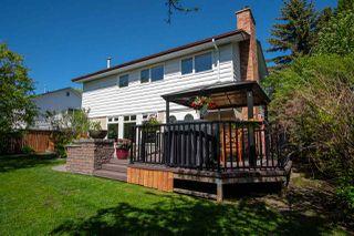 Photo 28: 14603 63 Avenue in Edmonton: Zone 14 House for sale : MLS®# E4200406