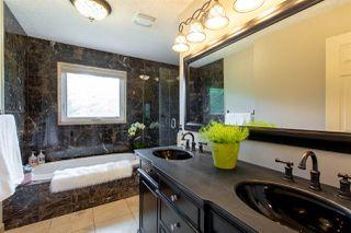 Photo 17: 14603 63 Avenue in Edmonton: Zone 14 House for sale : MLS®# E4200406