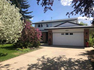 Photo 1: 14603 63 Avenue in Edmonton: Zone 14 House for sale : MLS®# E4200406