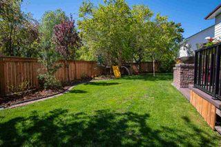 Photo 31: 14603 63 Avenue in Edmonton: Zone 14 House for sale : MLS®# E4200406