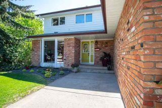 Photo 2: 14603 63 Avenue in Edmonton: Zone 14 House for sale : MLS®# E4200406