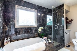 Photo 18: 14603 63 Avenue in Edmonton: Zone 14 House for sale : MLS®# E4200406