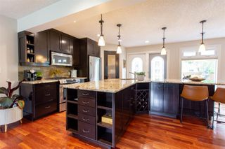 Photo 4: 14603 63 Avenue in Edmonton: Zone 14 House for sale : MLS®# E4200406