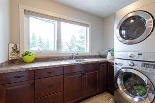 Photo 22: 14603 63 Avenue in Edmonton: Zone 14 House for sale : MLS®# E4200406