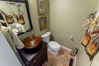 Photo 23: 14603 63 Avenue in Edmonton: Zone 14 House for sale : MLS®# E4200406