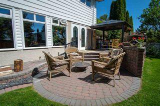 Photo 30: 14603 63 Avenue in Edmonton: Zone 14 House for sale : MLS®# E4200406