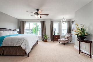Photo 22: 713 173B Street in Edmonton: Zone 56 House for sale : MLS®# E4200985