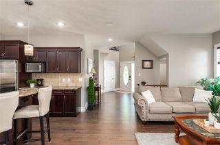 Photo 11: 713 173B Street in Edmonton: Zone 56 House for sale : MLS®# E4200985
