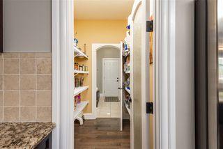 Photo 16: 713 173B Street in Edmonton: Zone 56 House for sale : MLS®# E4200985
