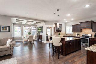 Photo 8: 713 173B Street in Edmonton: Zone 56 House for sale : MLS®# E4200985