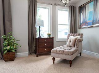 Photo 24: 713 173B Street in Edmonton: Zone 56 House for sale : MLS®# E4200985