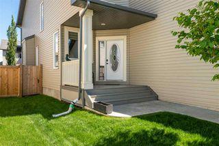 Photo 4: 713 173B Street in Edmonton: Zone 56 House for sale : MLS®# E4200985