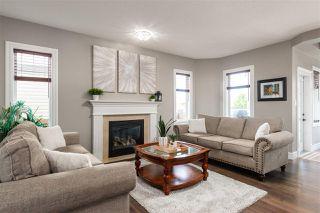 Photo 12: 713 173B Street in Edmonton: Zone 56 House for sale : MLS®# E4200985