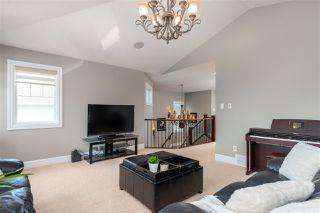 Photo 21: 713 173B Street in Edmonton: Zone 56 House for sale : MLS®# E4200985