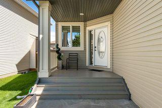 Photo 5: 713 173B Street in Edmonton: Zone 56 House for sale : MLS®# E4200985