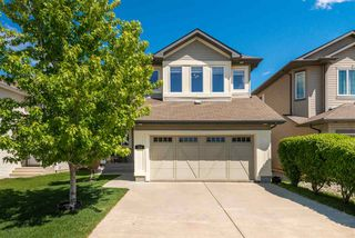 Photo 3: 713 173B Street in Edmonton: Zone 56 House for sale : MLS®# E4200985