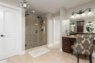 Photo 29: 713 173B Street in Edmonton: Zone 56 House for sale : MLS®# E4200985