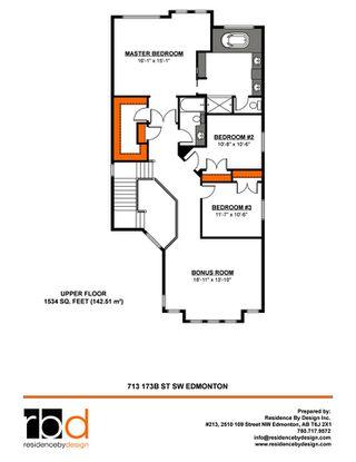 Photo 45: 713 173B Street in Edmonton: Zone 56 House for sale : MLS®# E4200985