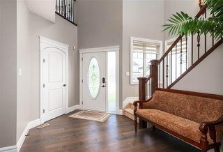 Photo 6: 713 173B Street in Edmonton: Zone 56 House for sale : MLS®# E4200985