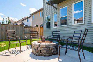 Photo 41: 713 173B Street in Edmonton: Zone 56 House for sale : MLS®# E4200985