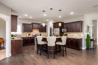 Photo 10: 713 173B Street in Edmonton: Zone 56 House for sale : MLS®# E4200985