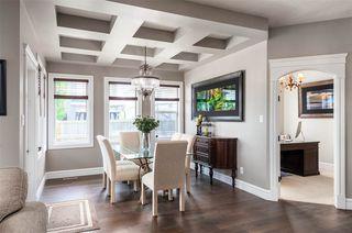 Photo 14: 713 173B Street in Edmonton: Zone 56 House for sale : MLS®# E4200985
