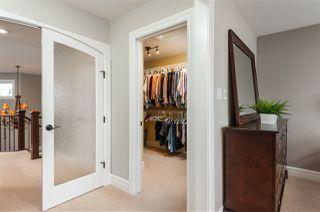 Photo 30: 713 173B Street in Edmonton: Zone 56 House for sale : MLS®# E4200985