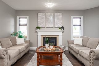 Photo 13: 713 173B Street in Edmonton: Zone 56 House for sale : MLS®# E4200985
