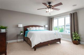 Photo 23: 713 173B Street in Edmonton: Zone 56 House for sale : MLS®# E4200985