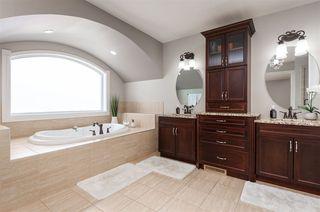 Photo 25: 713 173B Street in Edmonton: Zone 56 House for sale : MLS®# E4200985