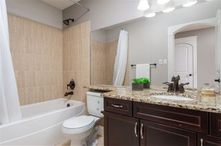 Photo 33: 713 173B Street in Edmonton: Zone 56 House for sale : MLS®# E4200985