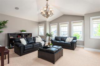 Photo 20: 713 173B Street in Edmonton: Zone 56 House for sale : MLS®# E4200985