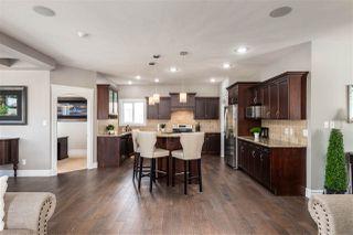 Photo 9: 713 173B Street in Edmonton: Zone 56 House for sale : MLS®# E4200985
