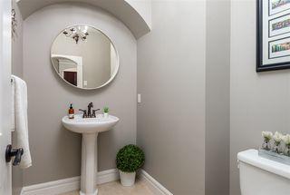 Photo 18: 713 173B Street in Edmonton: Zone 56 House for sale : MLS®# E4200985