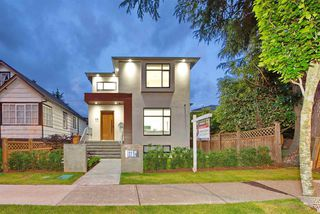 Photo 40: 772 E 33RD Avenue in Vancouver: Fraser VE House for sale (Vancouver East)  : MLS®# R2464737