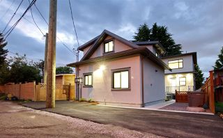 Photo 38: 772 E 33RD Avenue in Vancouver: Fraser VE House for sale (Vancouver East)  : MLS®# R2464737